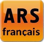 ARS francais button